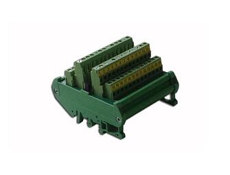 Line Receiver – converter of differential signals [TTL] into digital signals TTL/OC