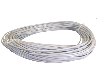 STEP/DIR or CAN bus cable 2x2x0.14mm (price per 1 meter)