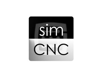 PRESALE: SimCNC perpetual license of CNC control software by CS-Lab