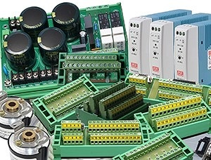 OTHER ACCESSORIES - power supplies, converters, encoders and more