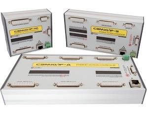CNC MOTION CONTROL SYSTEM (CSMIO products, sets)