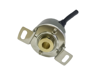 Incremental rotary encoder 2500 p/rev IHA3808