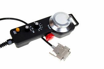 6 axis JOG handwheel encoder ISMM2080