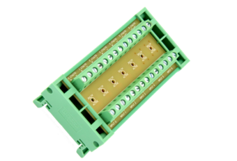 Universal converter of digital signals with opto-isolation   24V input voltage