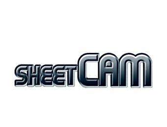 CAM software SheetCAM TNG