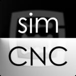 simcnc app icon