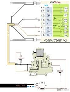 podlaczenie przekaznika omron 228x300