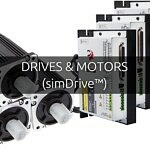 kategoria drives motors simdrive
