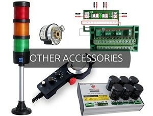 CNC ACCESSORIES - power supplies, converters, encoders and more
